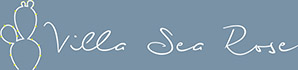 Sea Rose Lipari Logo