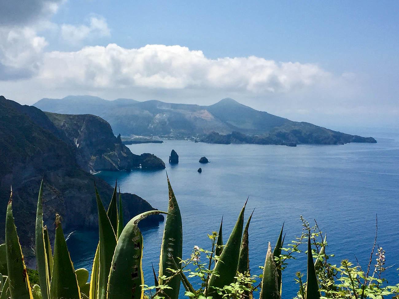 why visit Lipari