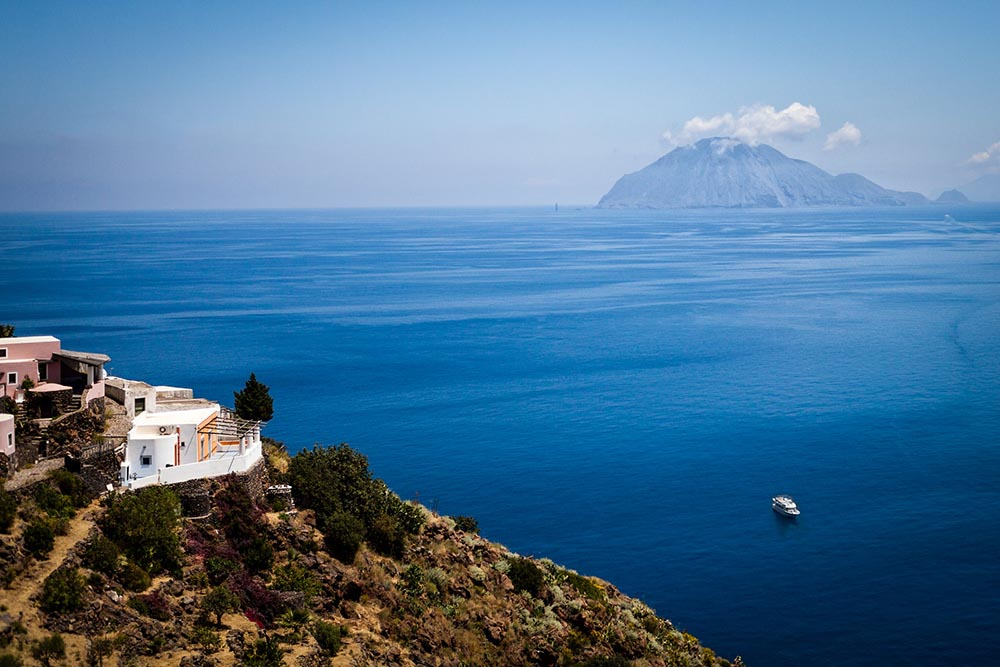 aeolian islands trip | Villa Sea Rose