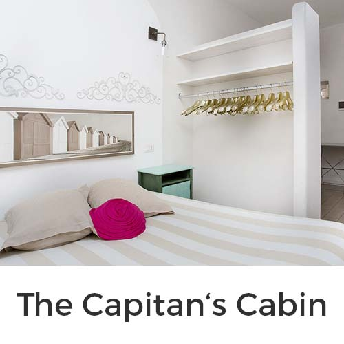 TheCapitansCabin